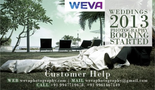 Kerala Wedding Photography Booking, Kerala Wedding Photographer Booking 2013
