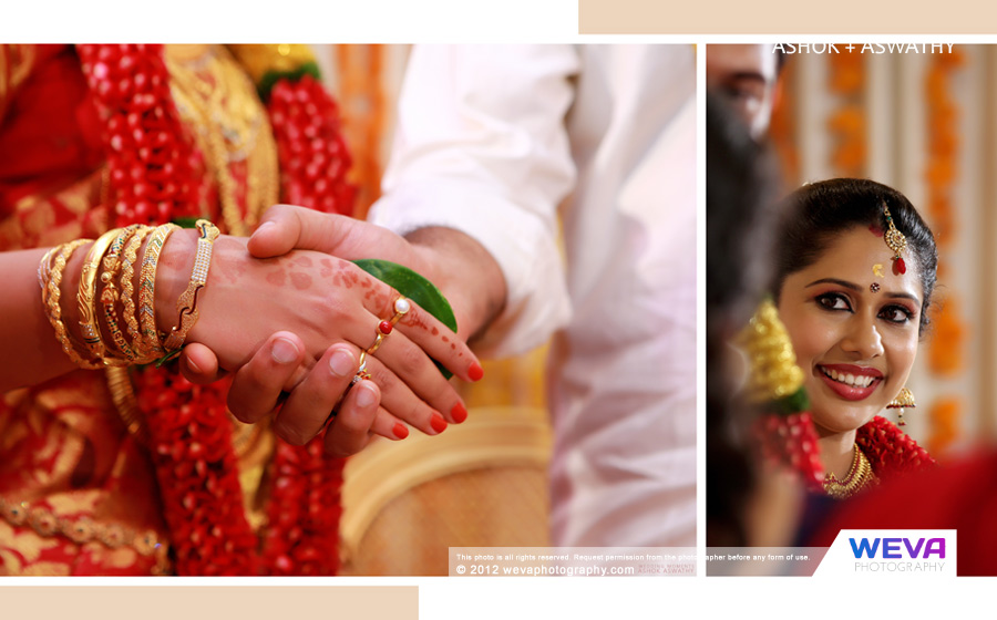 Trivandrum Wedding Photography