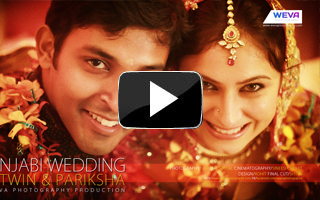 Punjabi Wedding Video Highlights