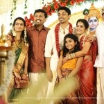 Wedding photography 10 150x150 Cochin Hindu Wedding Photography