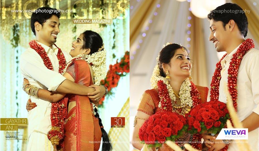 Marathi christian wedding