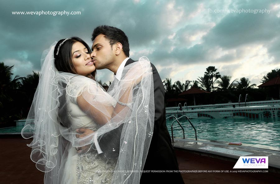 Kerala Christian Wedding Photography