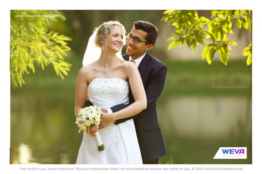 A Destination Wedding Photography at Kerala
