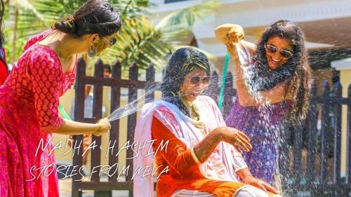 An Emotional Wedding Film, Best INDIAN wedding film ever!