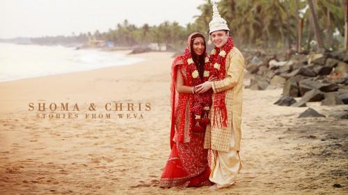 A Bengali Wedding Short Video