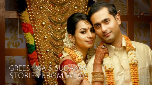 South Indian Traditional Hindu Wedding Ceremony