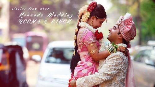 Top hit Kannada Wedding Video at Belgaum, Karnataka