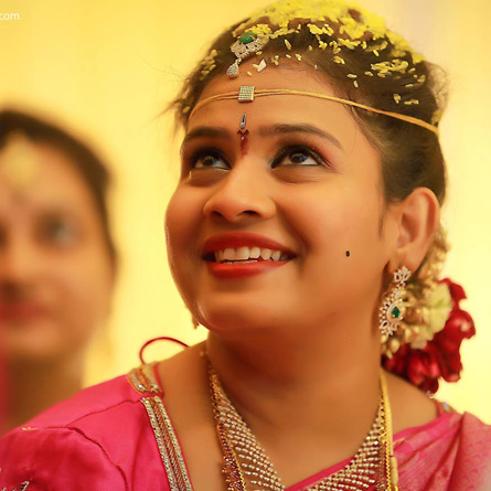 Telugu Wedding Photography at Hyderabad