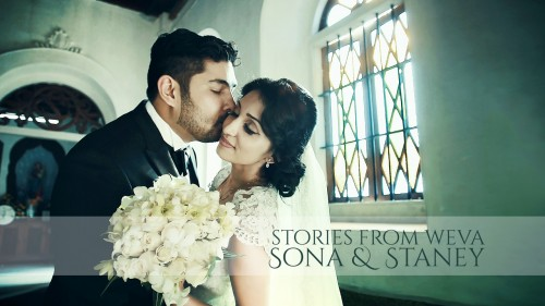 Kochi Wedding Story Video at Hotel Crowne Plaza