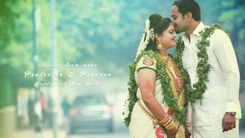A grand Wedding ceremony at Delhi