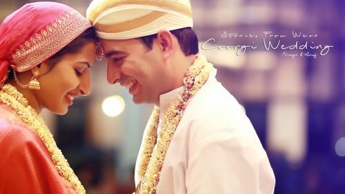Kodava (Coorgi) Wedding Video - Nivya & Anuj