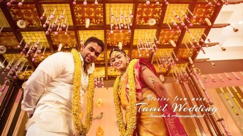 Latest Tamil Wedding Video