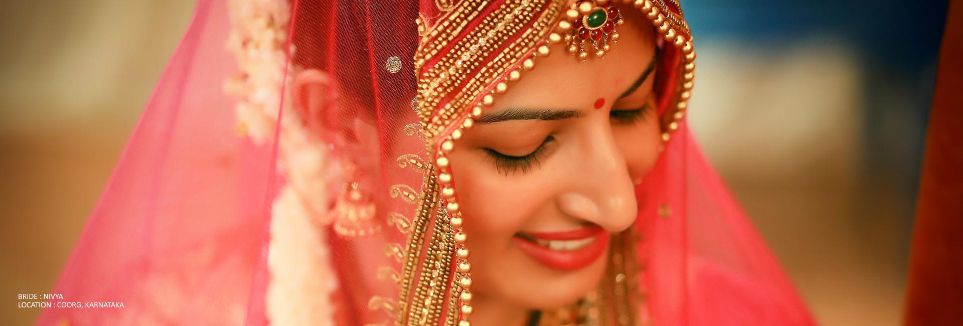 Coorgi Bride