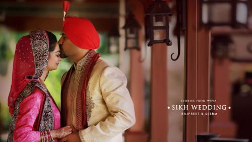 A Grand Sikh Wedding at Zuri Resort,Kumarakom