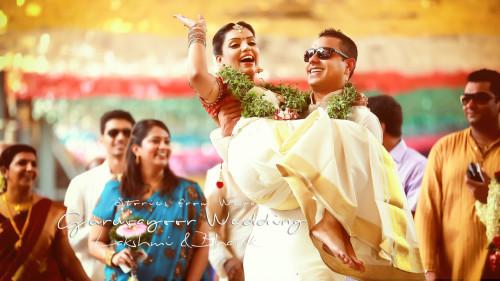 Guruvayoor Wedding Video by Weva