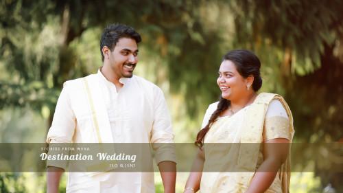 Destination Wedding at 180 McIver Resort, Coonoor