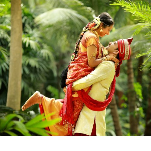 Best Indian Wedding Photography in 2015