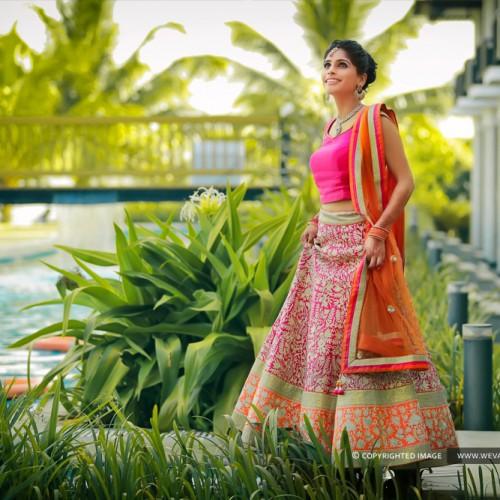 Wedding Hairstyle In Kerala: Kerala Wedding Photography, Weva Photography » Kerala
