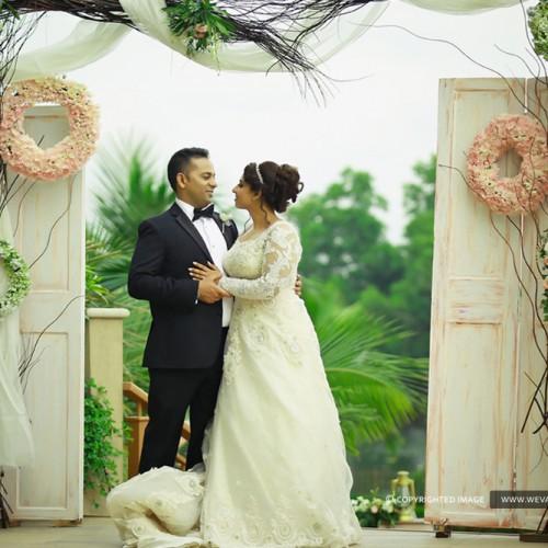 Wedding Photography at Hotel Crowne Plaza Kochi