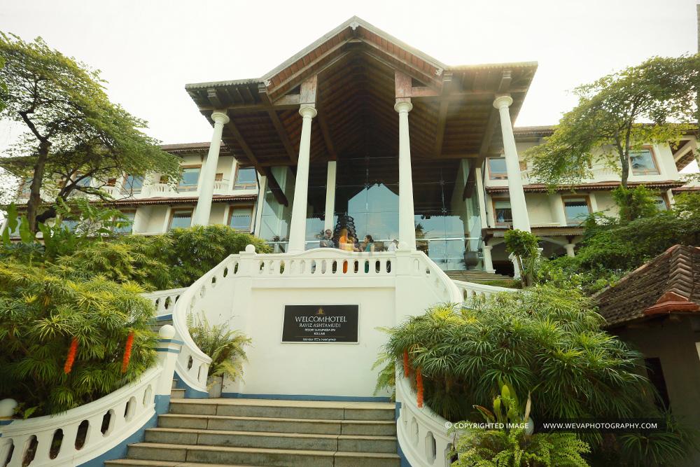 Hotel Raviz Resort