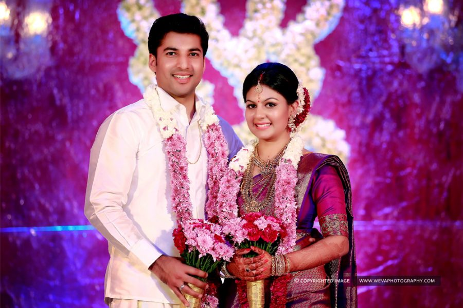 Guruvayoor Grand Wedding Photography