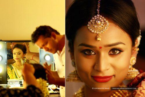 Best Bridal Makeup Artists Kerala