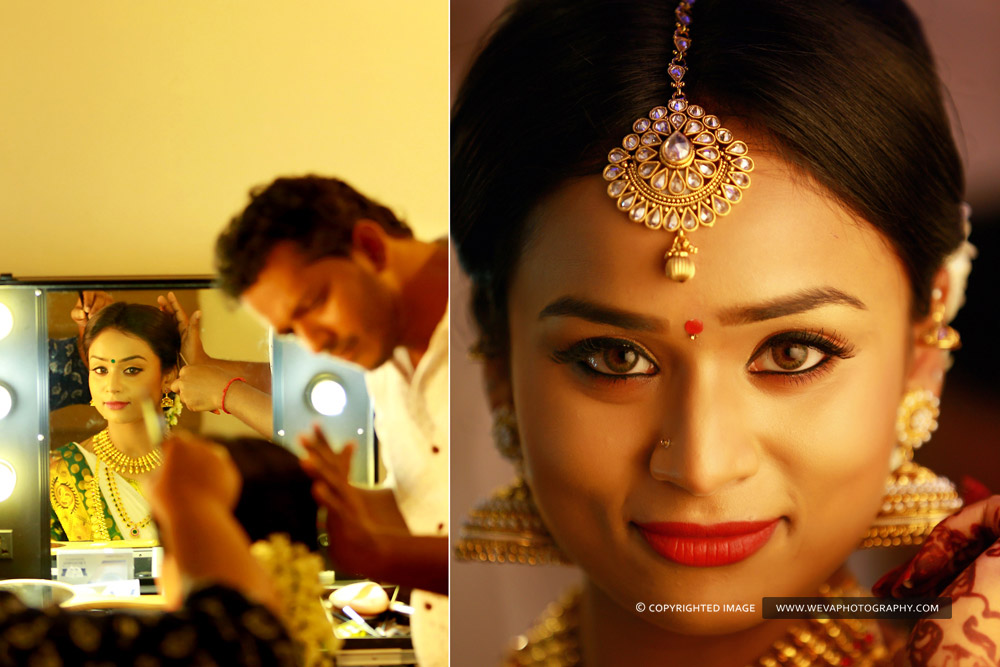 Best Bridal Makeup Artist Kerala