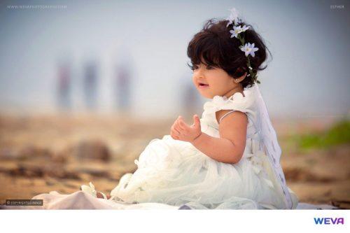 Kids Photography in Kerala