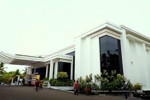 Outstanding Reception Venues Kerala