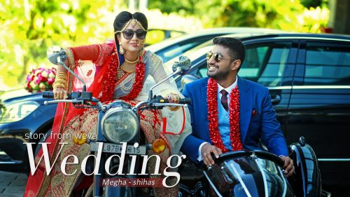 Wedding Film At Le-Meridian Kochi