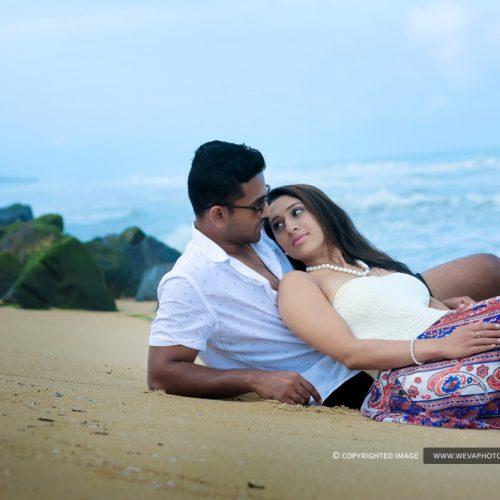 Post Wedding Photography Cherai Beach , Kerala