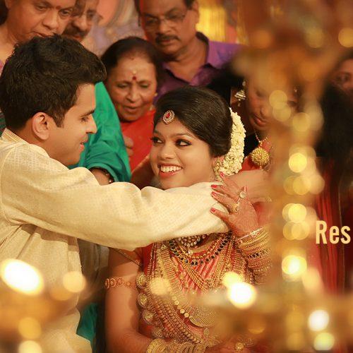Grand Kerala Wedding Photography At Calicut