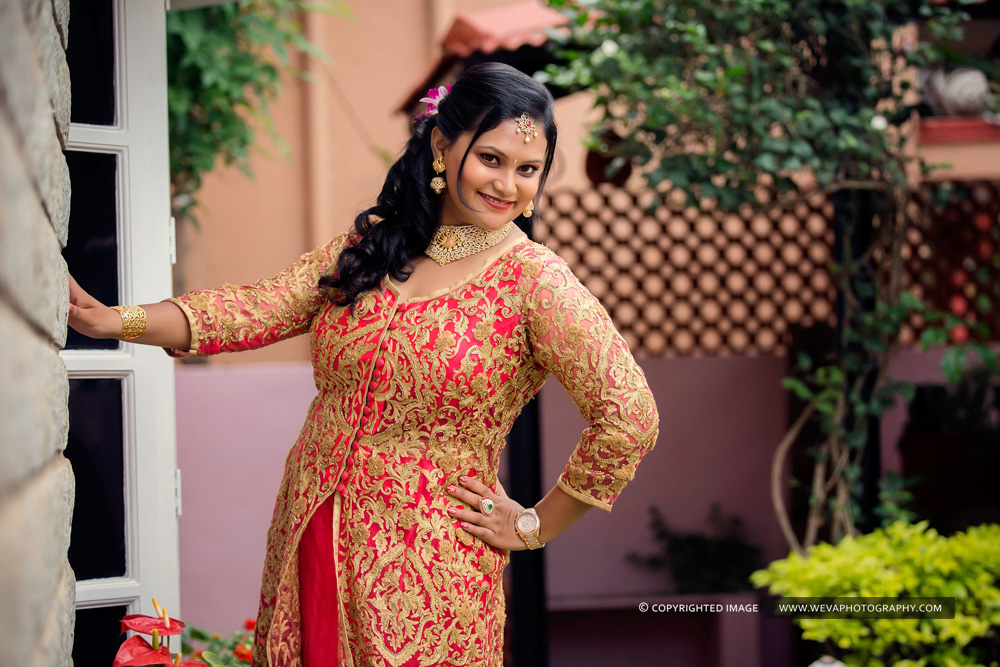 Banglore Engagement Photography