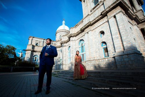 Engagement Photography At Banglaore