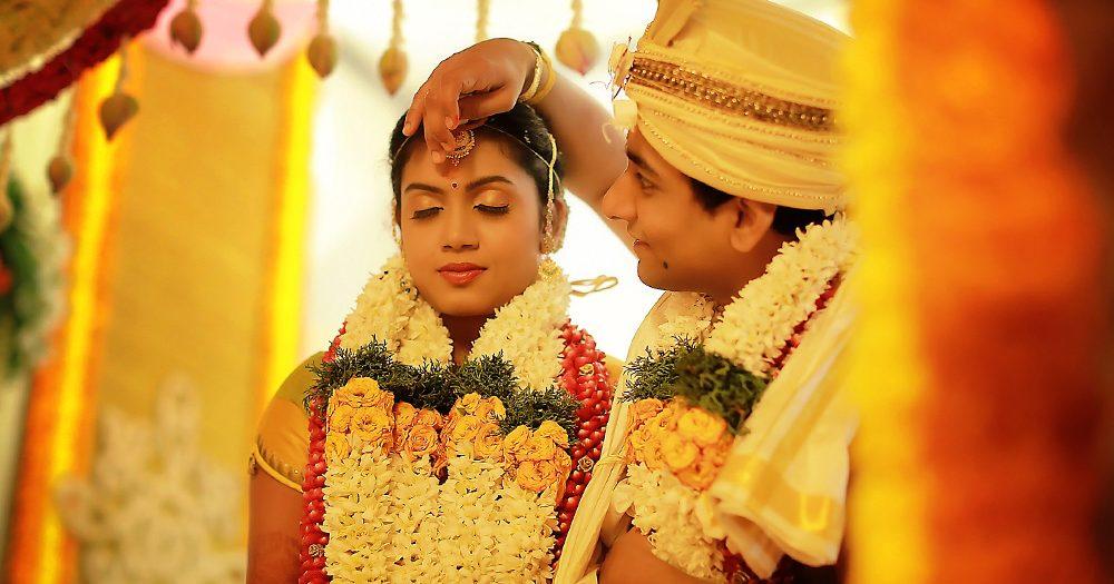 Chennai Traditional Wedding Photography