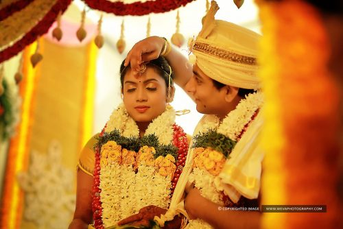 Chennai Traditional Wedding Photography