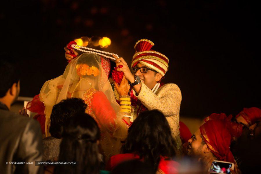Delhi Wedding Photography At Crowne Plaza