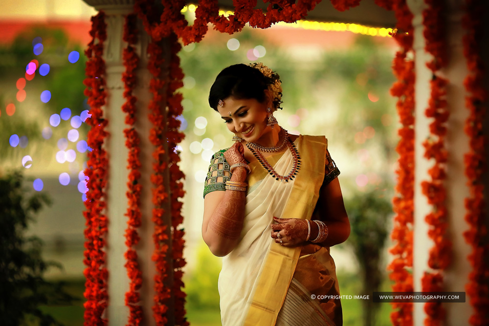 Grand Kerala WeddingPhotography Kottayam