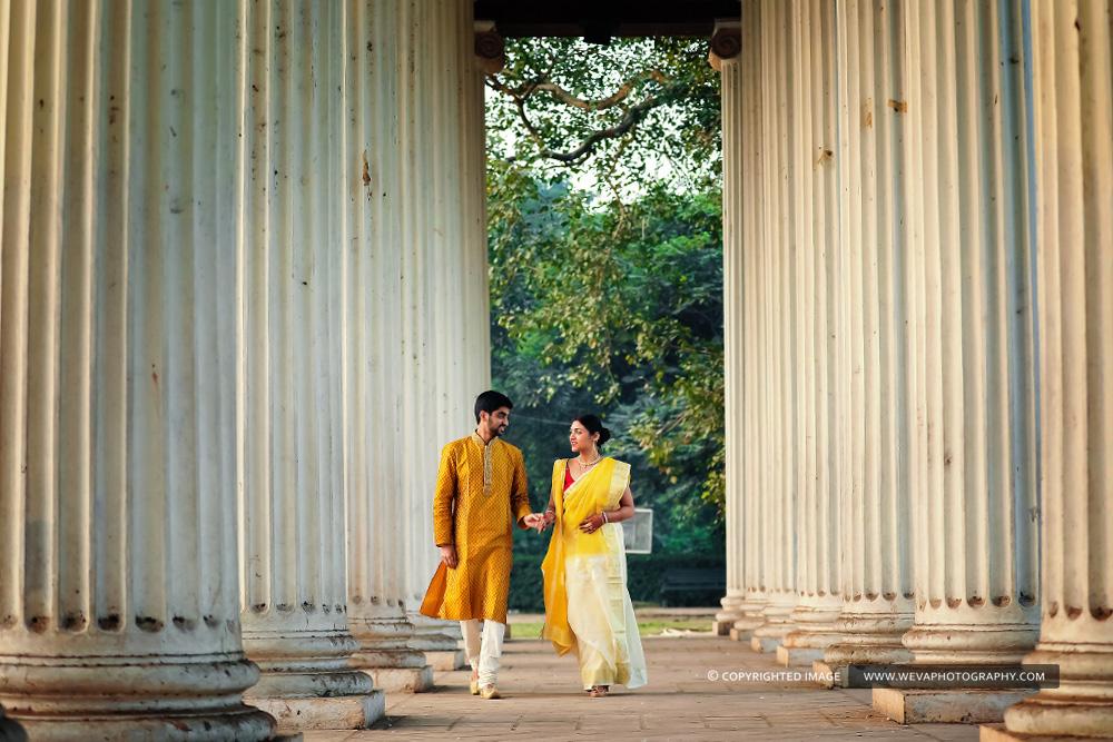 Kolkata Outdoor Wedding Photography1