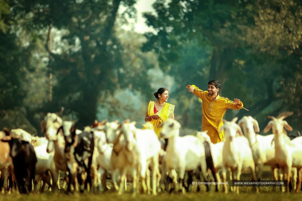 Kolkata Outdoor Wedding Photography4