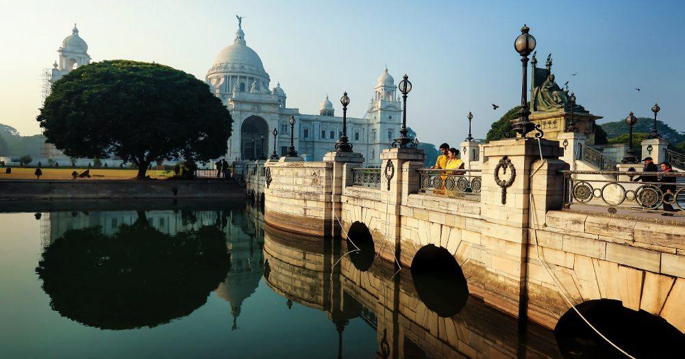 Outdoor Photography At Kolkata