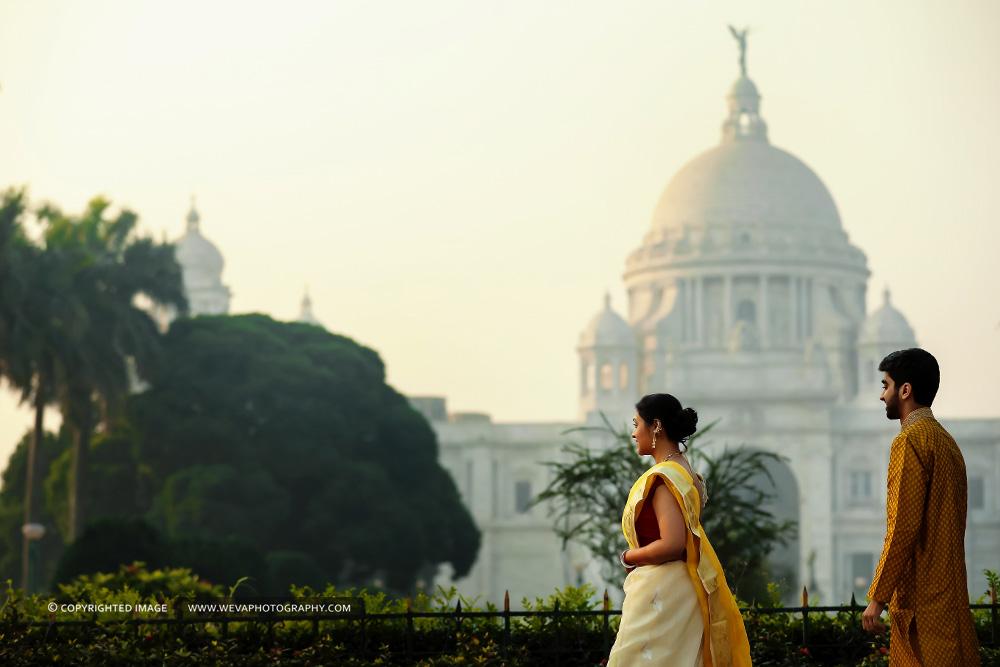 Kolkata Outdoor Wedding Photography7