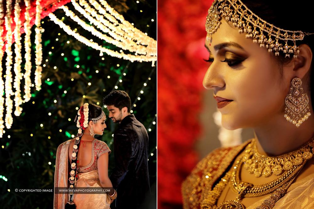 Kolkata Wedding Reception Photography