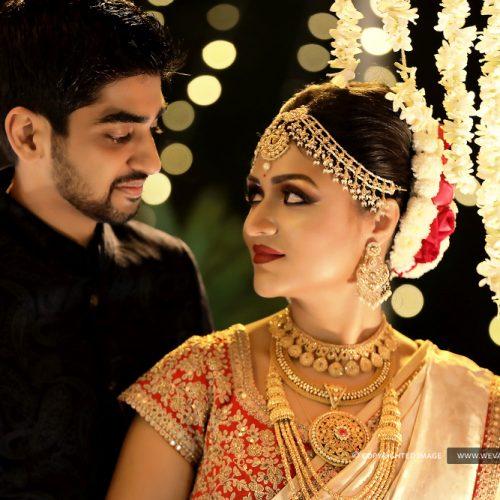 Wedding Reception Photography At Kolkata