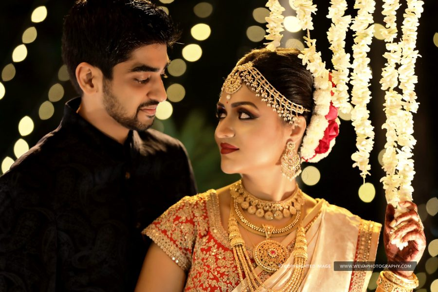 Wedding Reception Photography At Kolkata
