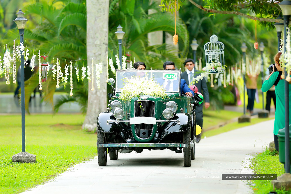 Wedding Cars Rentals In Kerala