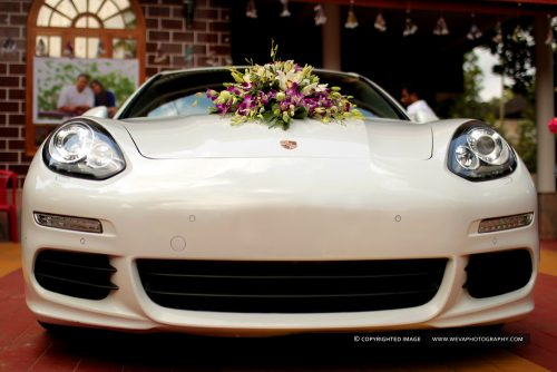 Luxury Wedding Car Rentals In Kerala