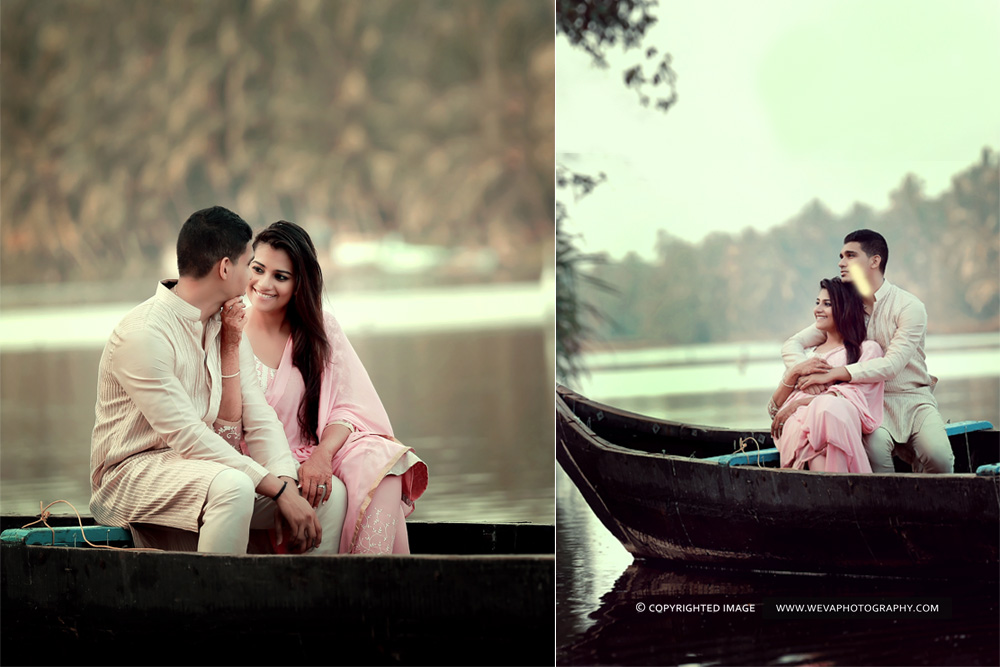 Shilpa And Aromal Outdoor Photography1