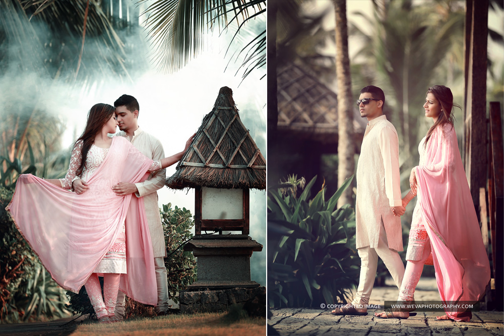 Shilpa And Aromal Outdoor Photography2