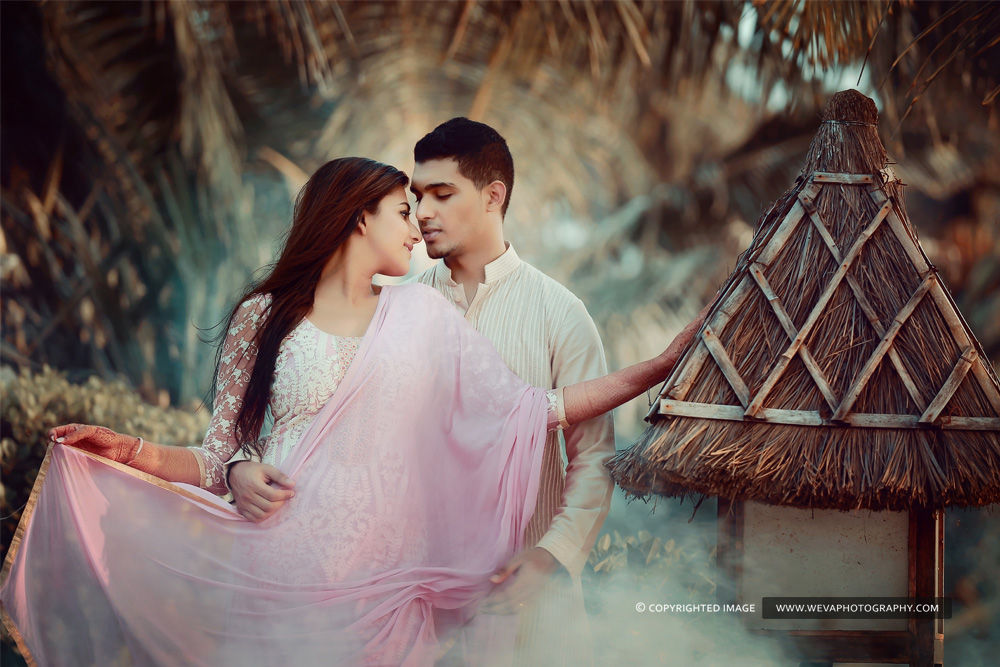 Shilpa And Aromal Outdoor Photography5